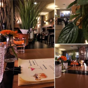 bistro dhome levering afhaal menen