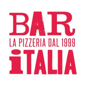 bar italia afhaal levering pizza
