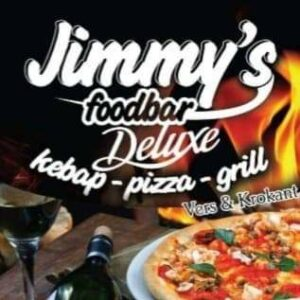 jimmy's food lounge afhaal